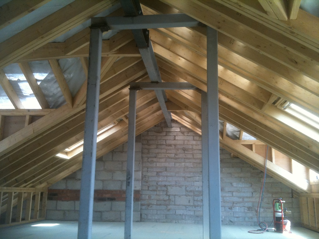 Joiners and Builders in Manchester - Dorma and Loft ...